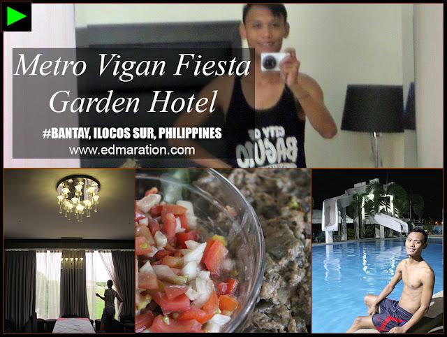 METRO VIGAN GARDEN FIESTA HOTEL