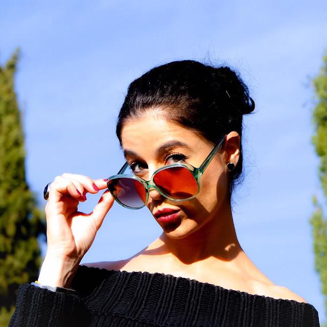 Vanessa Martinez, La Caprichossa, Blog de Moda