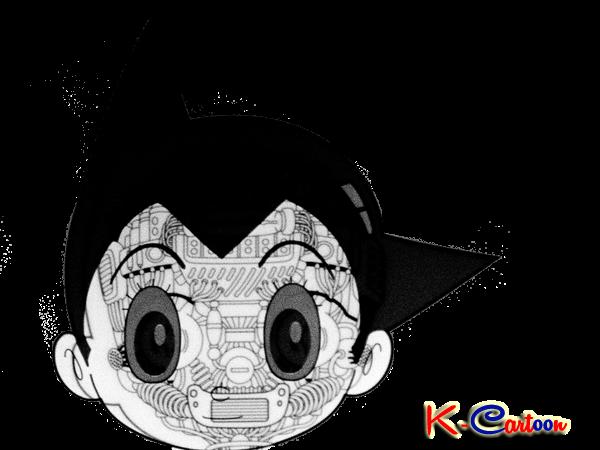 9 Gambar kartun Astro Boy Terbaru - K-Kartun