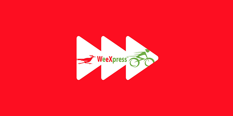 WeeXpress launched, a new quick delivery platform