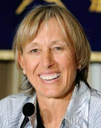"Iconic tennis player Martina Navratilova waded into the anti-national row in India asserting that what happened in JNU was not sedition and battling trolls who tried to take on her.  It started when Martina tweeted a link to an opinion piece by The New York Times writer  Nilanjana S Roy, ""What passes for sedition in India"".  Agreeing with the article, which took a critical stand on the right wing action on JNU and Rohith Vemula, Martina commented that ultra nationalism could easily turn into violence at worst, bullying at best."