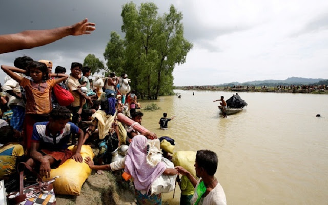6-Rohingyas-dead-in-Naf-river