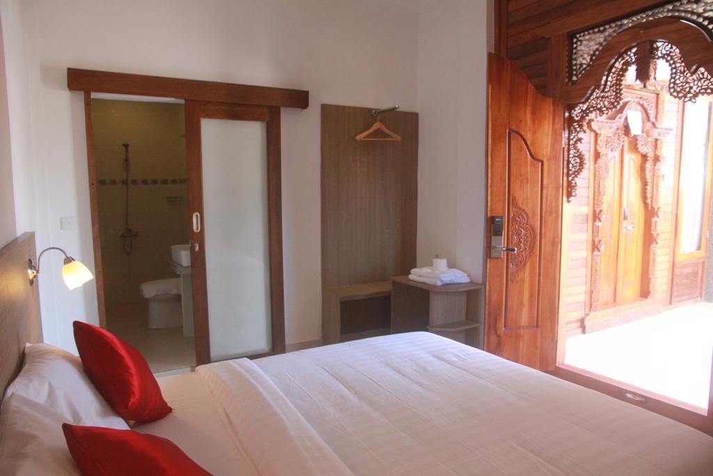 Banyak Hotel Murah Di Objek Wisata Nusa Lembongan Bali Salah Satunya Adalah DCamel Dengan Harga Mulai 200K Per Malam