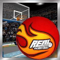 Real Basketball All Unlocked MOD APK