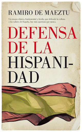 En defensa de la Hispanidad