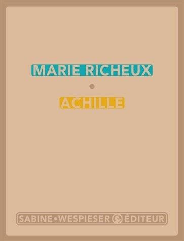 Achille - Marie Richeux