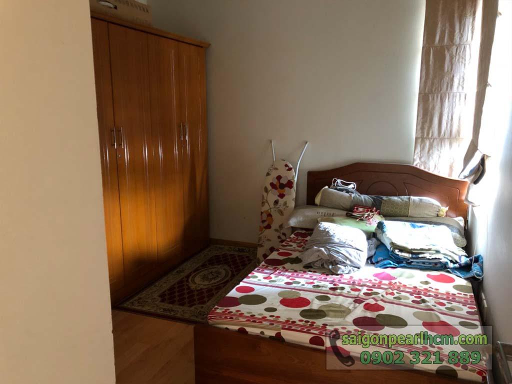 Căn hộ 88m2 cho thuê / bán Saigon Pearl Bình Thạnh full nội thất  - hình 4