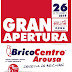 🏬 Centro Comercial Arousa: Gran Apertura BricoCentro Arousa | 26sep
