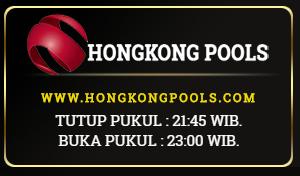 PREDIKSI HONGKONG POOLS HARI RABU 15 AGUSTUS 2018
