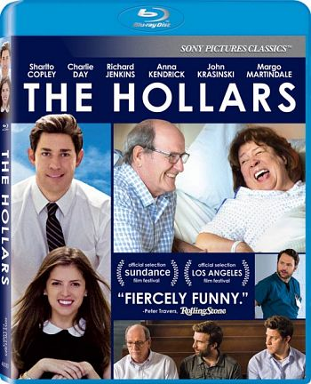 The Hollars 2016 English BluRay Movie Download