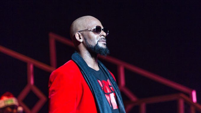 R. Kelly Faces Backlash Over 28-Second Performance