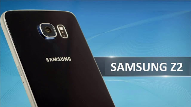 مواصفات وسعر هاتف Samsung Z2 بالصور والفيديو