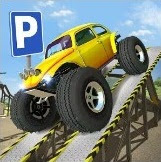 Game Android Obstacle Course Car Parking Download