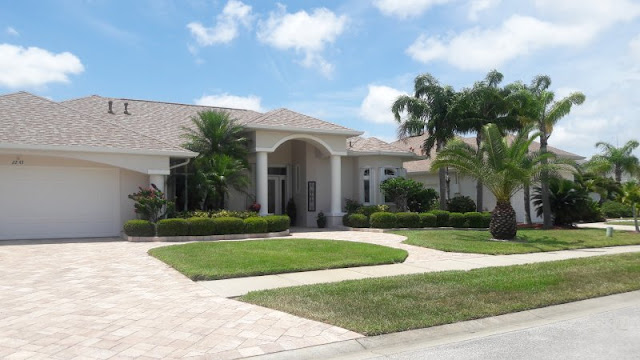 Home in Brightwood of Viera, FL