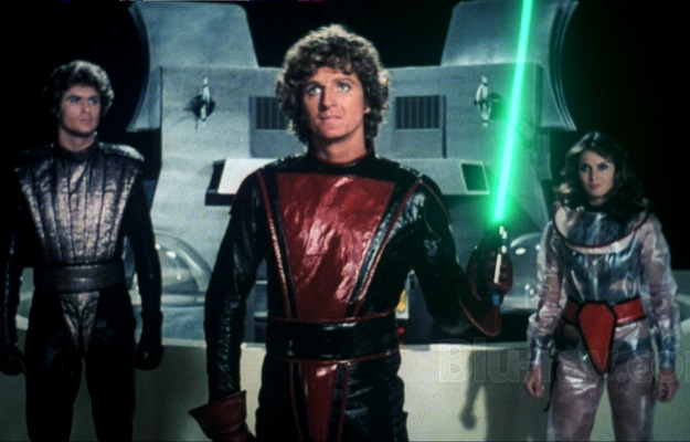 Starcrash 1978