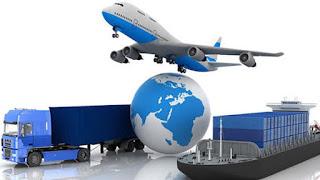 Logistic Company Abu Dhabi