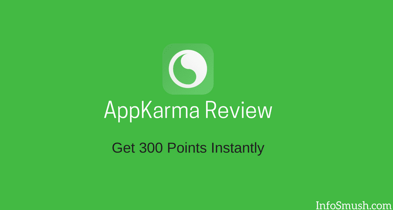 appkarma referral code