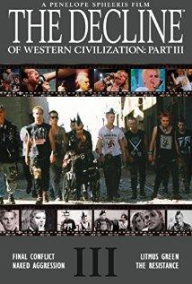 Watch The Decline of Western Civilization Part III Online Free Putlocker