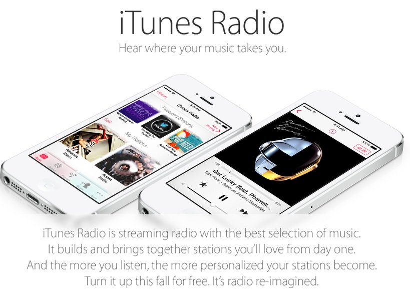How much Does it Cost to Advertise on iTunes Radio