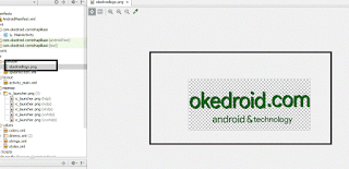 logo di drawable Android Studio