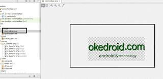 ketika aplikasi android di jalankan untuk pertama kali  Cara Terbaru Membuat SplashScreen pada Aplikasi Android