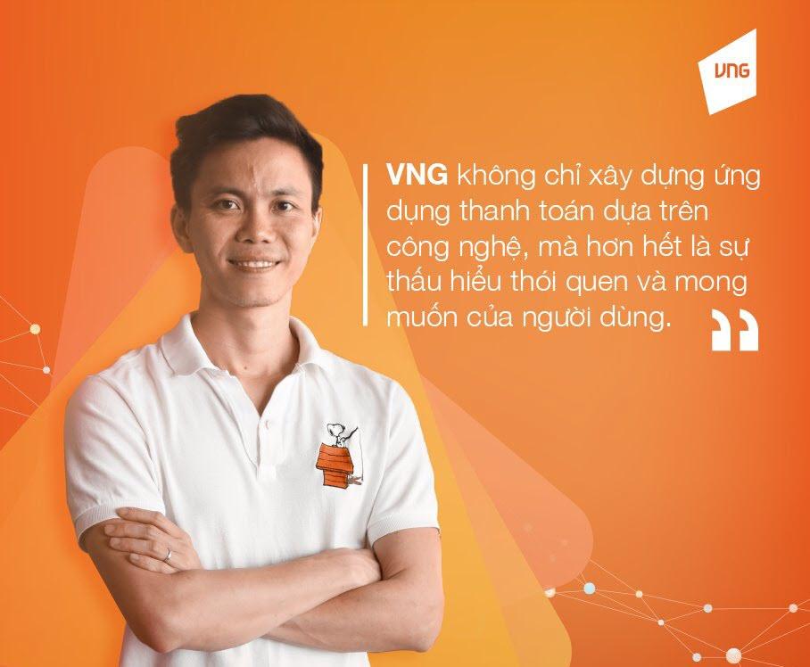 Cựu CEO Uber Việt Nam Đặng Việt Dũng đầu quân cho VNG - Ảnh 1