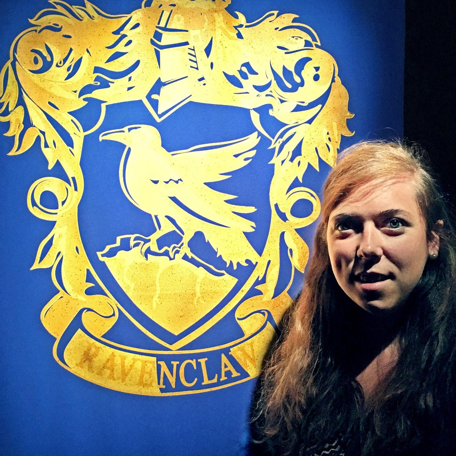 hogwarts ravenclaw