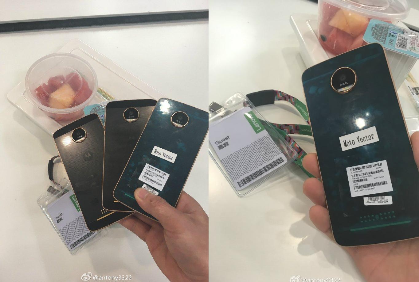 Download Motorola Moto Z Play Wallpapers