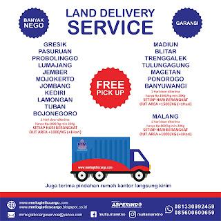 MM Logistic