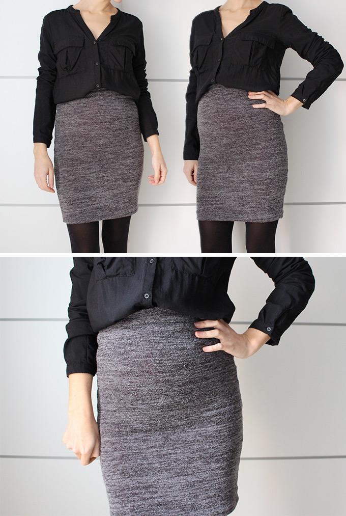 diy-falda-ajustada