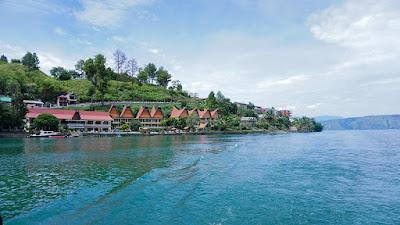 Pulau Samosir (Pixabay)