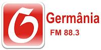 Rádio Germânia FM 88,3 de Teutônia - Rio Grande do Sul