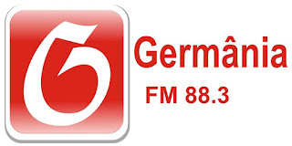 Rádio Germânia FM - Teutônia/RS