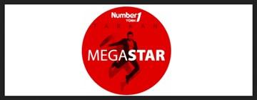 NUMBER 1 TURK MEGASTAR