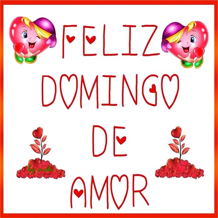 Domingo de Amor