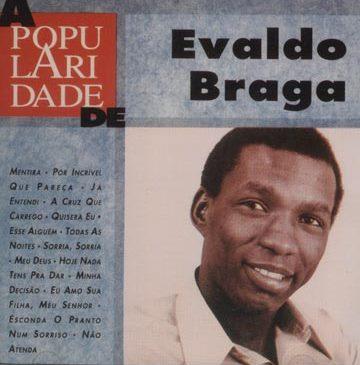 BAIXAR CD DE O BRAGA MELHOR EVALDO