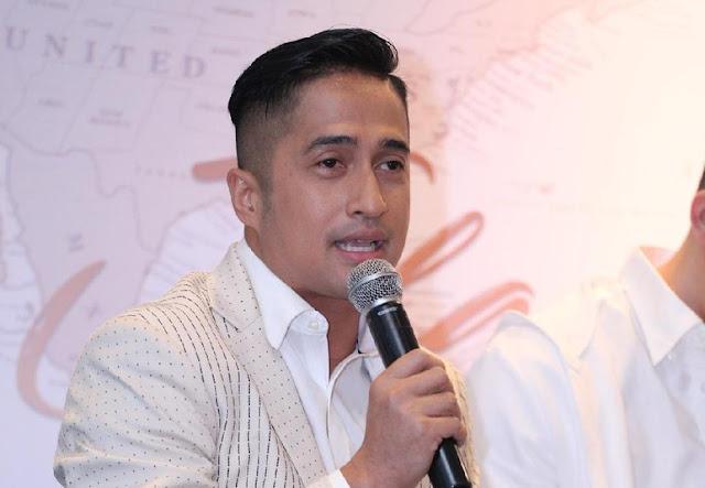 Makan Nasi Uduk Pinggir Jalan, Irfan Hakim Cs Habiskan Rp 7.9 Juta