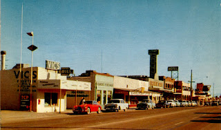 Mojave, California 1950s - Mojave Virtual Museum