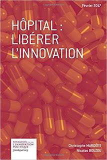 Hôpital: libérer l'innovation  PDF