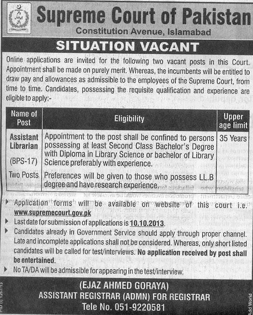 Jobs in Pakistan - Search Pakistan