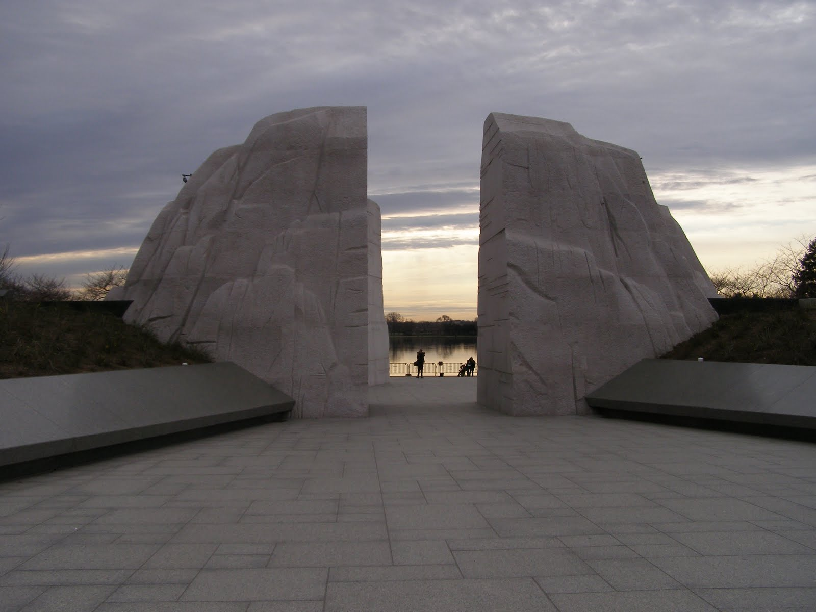 Public Art and Memory: Martin Luther King Monument in ...