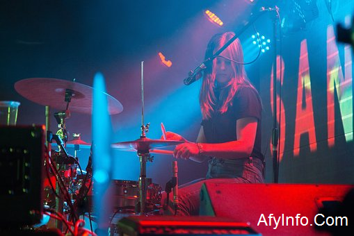 10 Drummer Terbaik Dunia di Tahun 2019