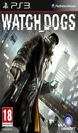 3da742650ce132252057213bd03e552c4a4b35eb - Watch Dogs PS3-DUPLEX