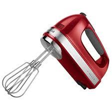 contoh alat hand mixer