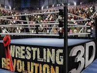 Wrestling Revolution 3D Mod Apk Terbaru (Mod Unlocked)