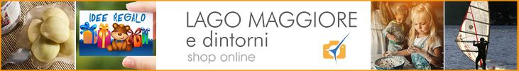 Shop online prodotti e produttori del lago Maggiore