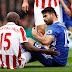 Conte Memuji Kesabaran Costa