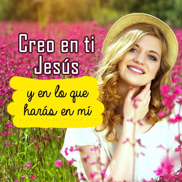el señor te perfecciona reflexiones cristianas con imágenes