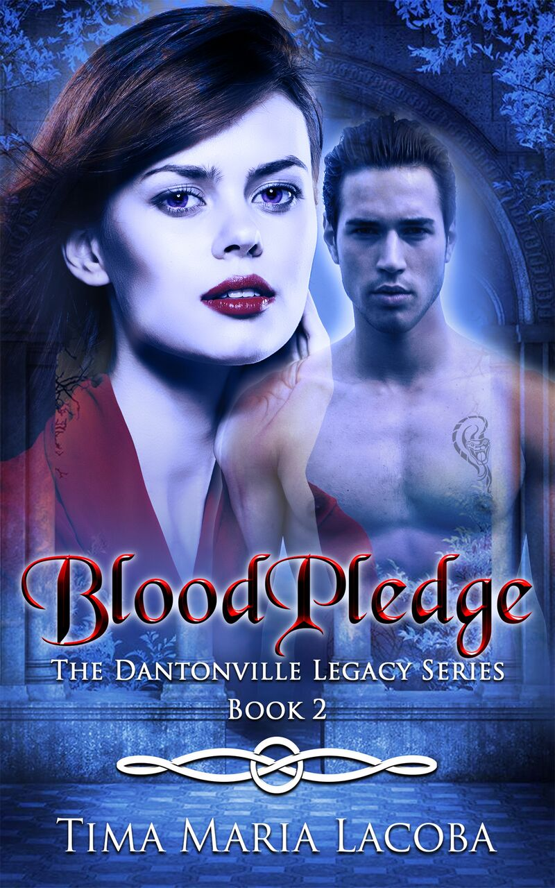 BloodPledge, Bk 2