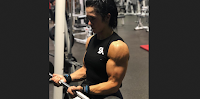 So how many sets of exercise is enough to build big women biceps?